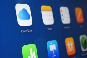 《苹果正测试以 Touch ID 和 Face ID 登入 iCloud.com》