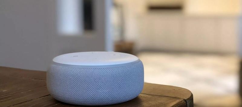 亚马逊紧随苹果之后让用户禁止 Alexa 语音上传插图