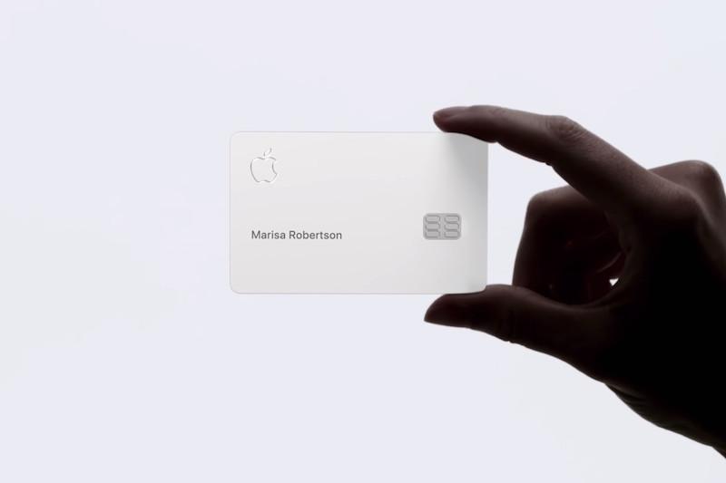 苹果正式开放了 Apple Card,进入中国市场的几率可能不大插图