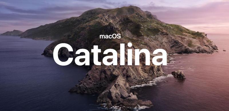 苹果为广大 Mac 用户正式发布新系统 macOS Catalina插图