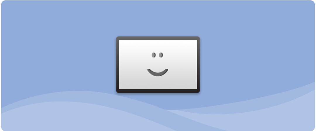 Aha!macOS 这个小工具不止可以设置视频壁纸 Backgrounds插图