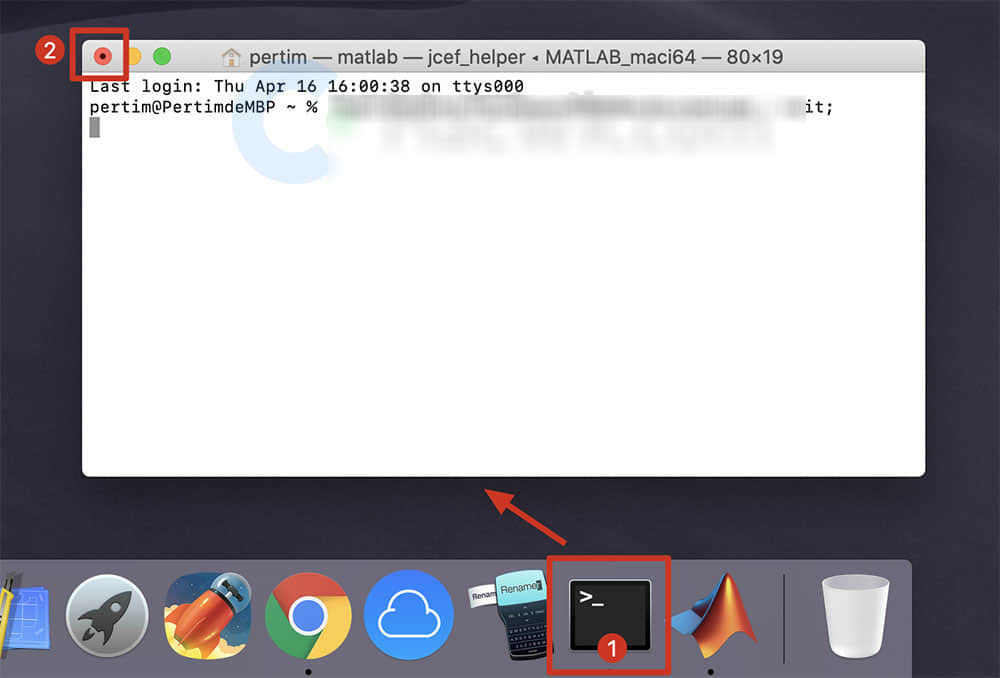 MATLAB R2020b for Mac 安装破解与激活教程,超级详细,一看就会!插图17