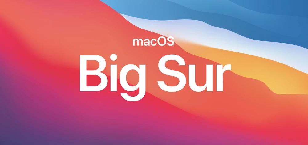 macOS Big Sur 系统安装盘小白制作教程插图
