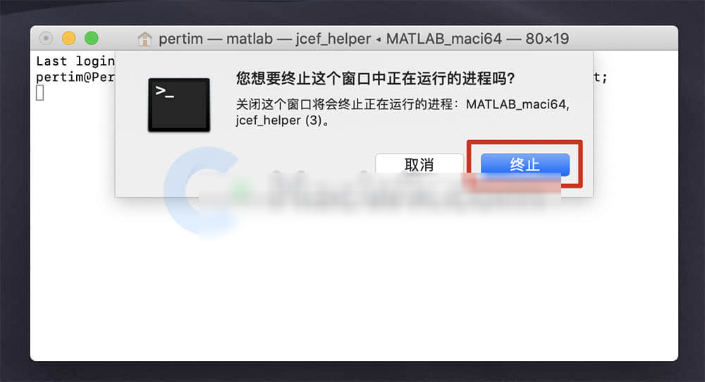 MATLAB R2020b for Mac 安装破解与激活教程,超级详细,一看就会!插图18